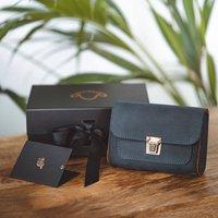 The Iris Cross Body Leather Bag