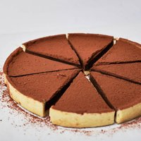 Bake At Home Valrhona Chocolate Tart Kit