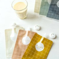 Pack Of Three Smoothie Bags Danish Design