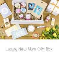 Luxury New Mum Gift Box