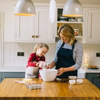 Six Month Young Bakers Club Subscription Box