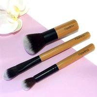 Flawless Fresh Makeup Brush Trio