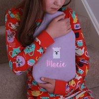 Children's Hot Water Bottle
