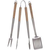 Set Of Three BBQ Tools