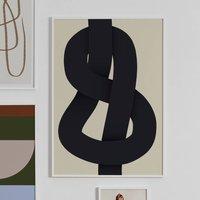 The Knot Art Print