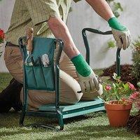 Multi Purpose Easy Relax Garden Kneeler