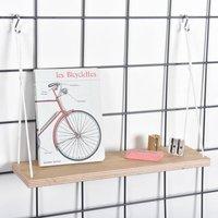 Wire Mesh Memoboard Shelf