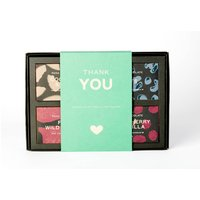 'Thank You' Chocolate Gift Pack