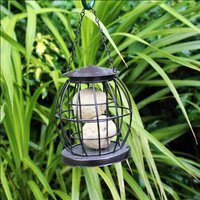 Lantern Fat Ball Feeder For Wild Birds