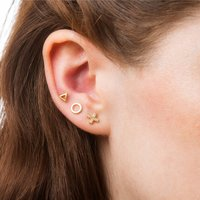 Design Your Own Mismatch Earrings