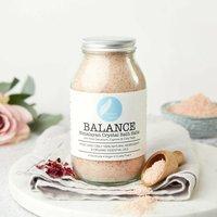 Balance Organic Himalayan Bath Salts