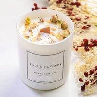 Hamptons Luxury Scented Wax Candle