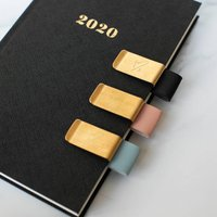 Pen Holder/Pen Clip For Planners And Notebooks