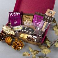 Chocoholic's Chocolate Letterbox Gift