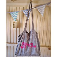 Happy Slouch Bag