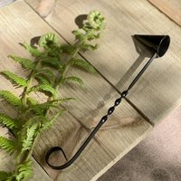 Candle Wick Snuffer
