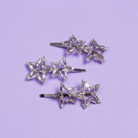 Astra Lux Star Bobby Pin