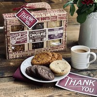 Thank You Biscuit Gift Box