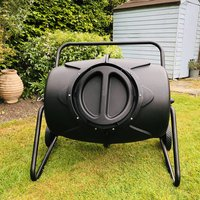 Secret Garden Tumbling Composter