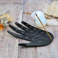 Palm Reader Hand Incense Burner