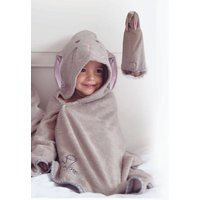 Cuddlebunny Hooded Toddler Towel