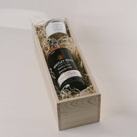 Whitley Neill Personalised Gin + Candle In Gift Box