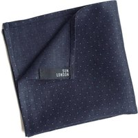 Sloane Linen Pocket Square