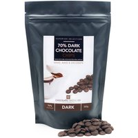 Superior Selection, 70% Dark Chocolate Chips Pouch