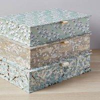 Box File Chiyogami