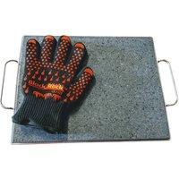 Black Rock Grill Baking Stone Gift Set