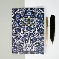 May Morris Print A5 Notebook