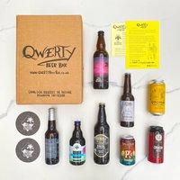 Devon Craft Beer Gift Hamper