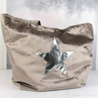 Star Slouch Bag