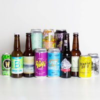 Ipa And Pale Ale Mixed Case - Craft Beer Gift Case