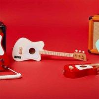 Personalised Wooden Kids Guitar