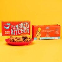 Make Your Own Vegan Fried Chicken