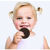 Cookie Baby Teether