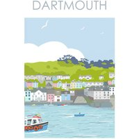 Dartmouth Print