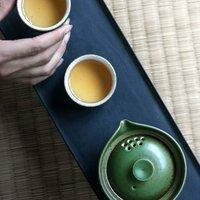 Gaiwan Tea Set Trio Series