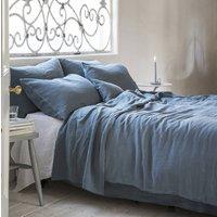 Parisian Blue Bed Linen Set