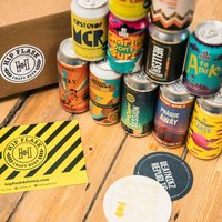 Manchester Craft Beer Gift Box