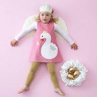 Swan Fairytale Dress