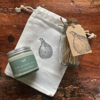 The Candle Gift Bag