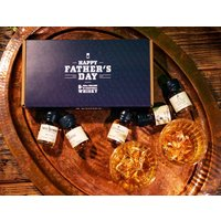 The Father's Day Whisky Tasting Set
