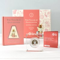 Tailor Of Gloucester Gift Set Limited Edition