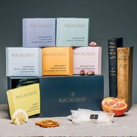 Mineral Bath Infusions Gift Collection