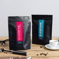 'Go Faster Fuel' Coffee Gift For Cyclists