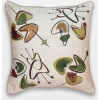 Midcentury Inspired Cushion 'Ventura' Design