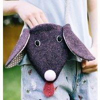 Dog Handbag For Children