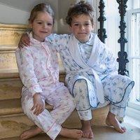 Skiing Pyjama